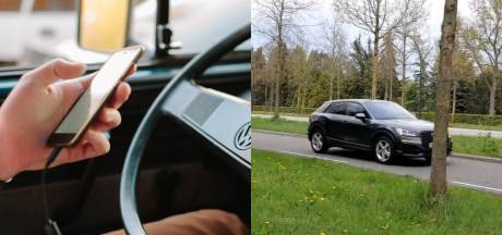 Halfuurtje 'bestuurders turven': wat vreten we in Twente uit achter het stuur?