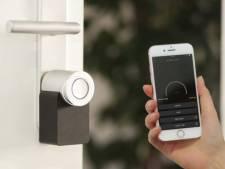 Van deurbel tot vibrator: maak je hele huis slim
