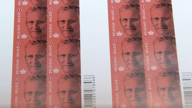 """Postzegels worden duurder: """"Prijzen met de helft gestegen in vijf jaar tijd"""""""