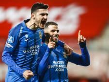 Sleutel tot succes Vitesse ligt bij Tannane: 'Deze zege geeft een mentale boost. Ook naar de bekerfinale'