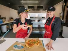 Van Delfzijl tot Luxemburg: de pizzabodems van Domino's komen 'gewoon' uit Nieuwegein