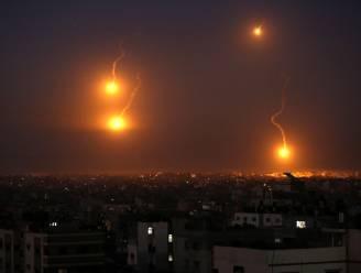 Geweld in Gaza houdt aan: weer nachtelijke beschietingen