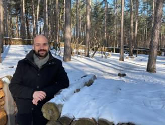 Gemeenteraadslid ontdekt per toeval dat twee Aarschotse speeltuinen in... jachtgebied liggen