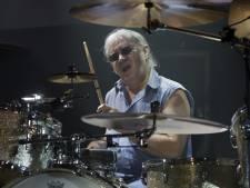 Onverwoestbaar: het enige bandlid dat altijd in Deep Purple speelde