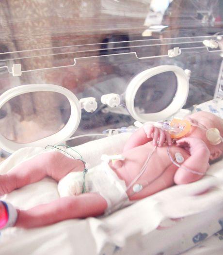 Harderwijks ziekenhuis vol met RS-patiëntjes, in andere ziekenhuizen is iets meer ruimte
