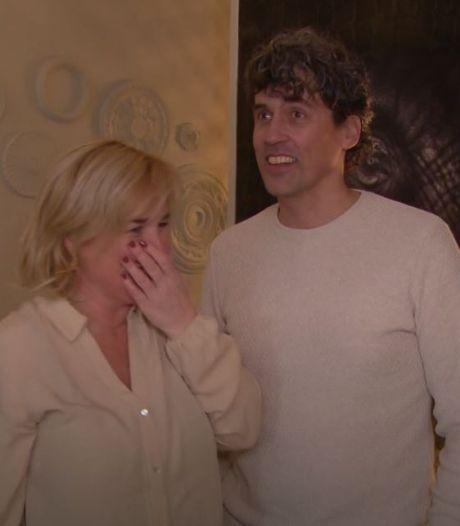 Botsende smaken Willeke en Michael blijken toch niet erg te botsen in 'Weer Verliefd op je Huis'