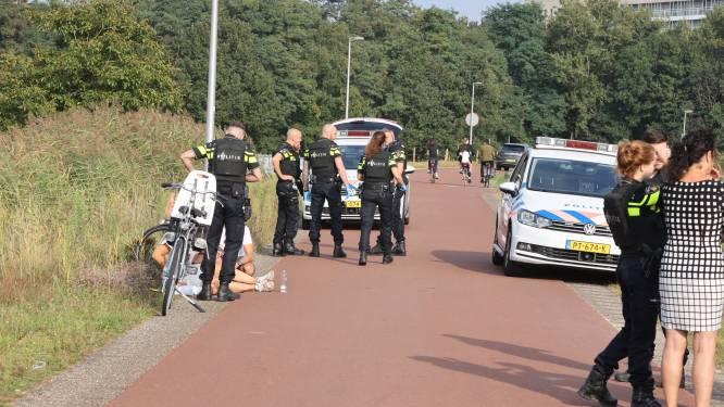 Verdwaalde kogel of gericht? Politie zoekt naar schutter schietincident waarbij fietsster werd geraakt