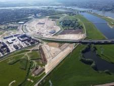Alweer een nieuwe wijk: Nijmegen zet een groeispurt in