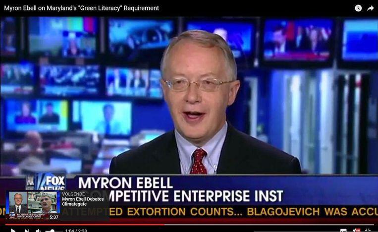 Myron Bell.