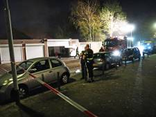 Net sluit zich rond verdachte van brandmoord in garagebox in Tuinzigt Janie H.