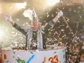 Rob Hofland is zesde jubileumprins in Oldenzaal