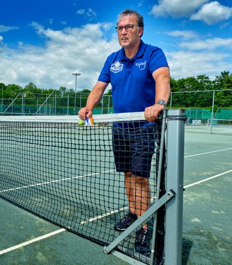 Dordtse tennisverenigingen Thialf en DLTC onderzoeken of fusie haalbaar is