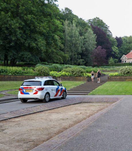 Eén man opgepakt na 'ruzie met vuurwapen' in Park Sonsbeek; politie zoekt nog twee verdachten