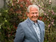 Ridder Walther Hoosemans kruipt niet achter de tv: 'Ik laat ideeën niet sudderen'