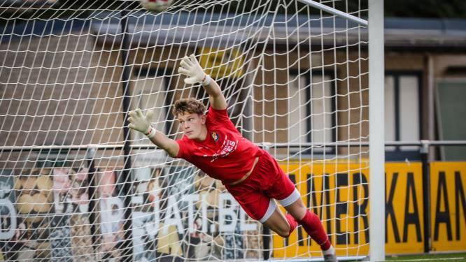 Arno Valkenaers ziet uitleenbeurt bij Thes Sport afgebroken en keert met onmiddellijke ingang terug naar KV Mechelen