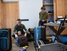 Hams gezin jaar naar Namibië voor vrijwilligerswerk: 'Willen ons voorrecht delen'