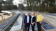 Zonnepanelen Zilvermeer ingehuldigd
