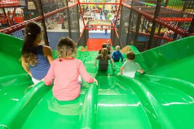 Balen: nieuwe speelhal Avontura in Breda kan pas na de kerstvakantie open