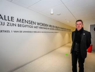 Mensenrechten worden tot kunst verheven in De Brug
