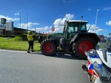 Achterhoekse boerenvoorman vervolgd voor bedreigen agent: 'Dit slaat nergens op'