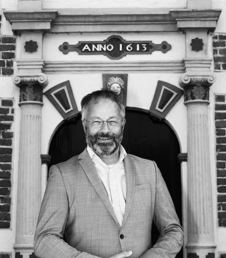 René Parijs gooit Marechausseemuseum Buren weer open: 'We hebben al veel uitdagingen overwonnen'