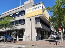 Sloop oude ABN AMRO-bank aan Stadhuisplein in Eindhoven start waarschijnlijk in herfstvakantie