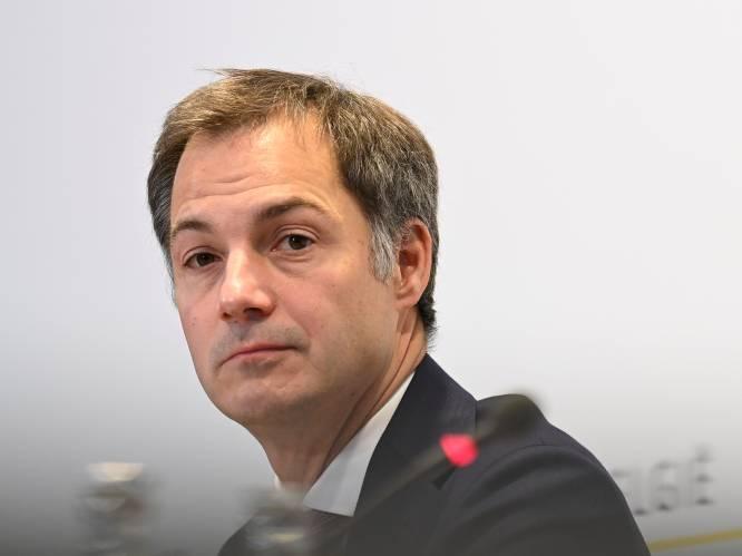 Regering wil 'noodsituatie' afkondigen om pandemiewet te kunnen activeren