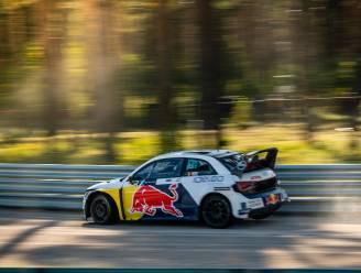 Enzo Ide in top tien van WK rallycross met volgende afspraak op Belgische bodem