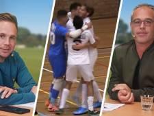 Voetbal Vodcast #5: 'Ruben de Jager is de tandarts van Hoek'