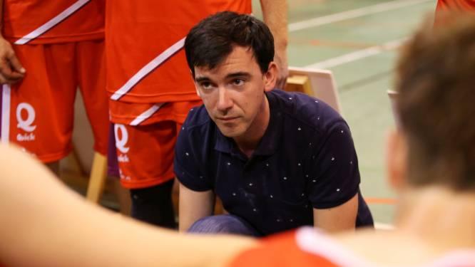 """Bert Wyseur heeft na breuk met Kortrijk Spurs een nieuwe uitdaging gevonden in Oostende: """"Zeker geen stap terug"""""""