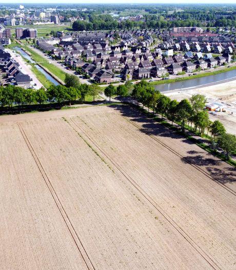 Hardenberg trekt 3 miljoen extra uit voor nieuwe school en hockeypark in Marslanden