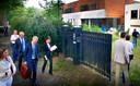 Een compleet gestript huis trof curator Jan Stadig in juni 2013 aan, toen hij eindelijk toestemming had om de woning van de failliete vastgoedeigenaar Roger Lips aan de Heinsbergenstraat in Uden te betreden.