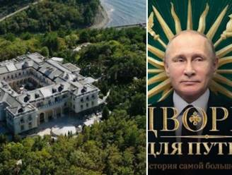 Navalny publiceert video over 'Poetins grootste geheim: het duurste paleis ter wereld'