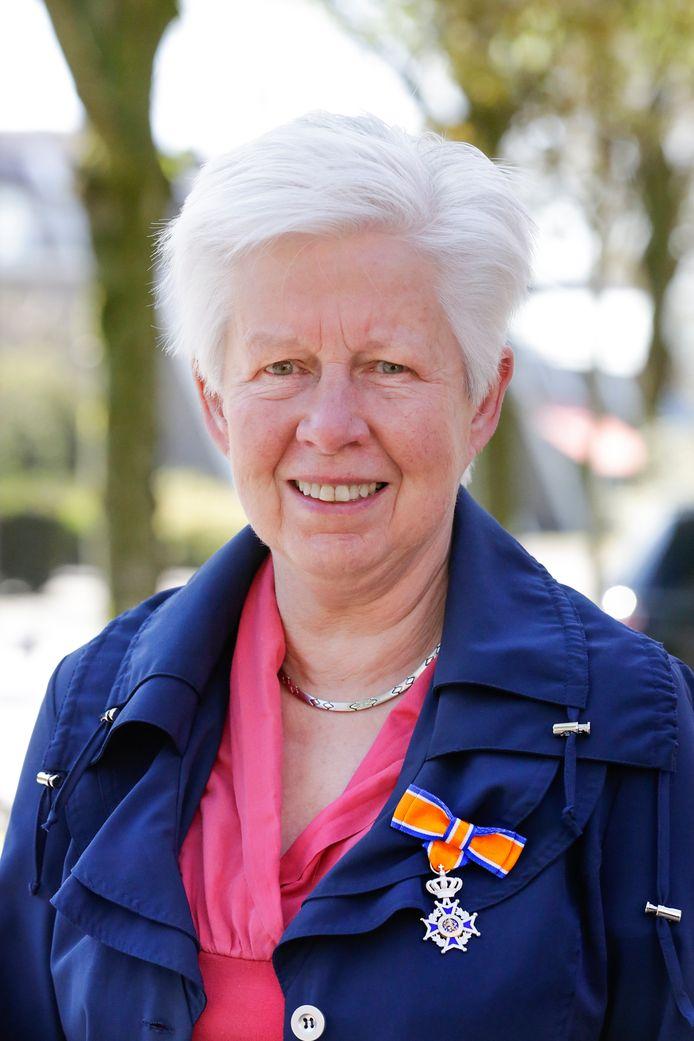 Ursula Kleintjens-Schots