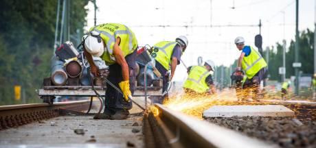 'Megaklus' van ProRail in de zomer: geen treinen tussen Zevenaar en Doetinchem
