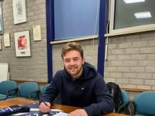 Hockeyclub Nijmegen hengelt grote vis binnen: spits Jim van de Venne keert terug uit hoofdklasse