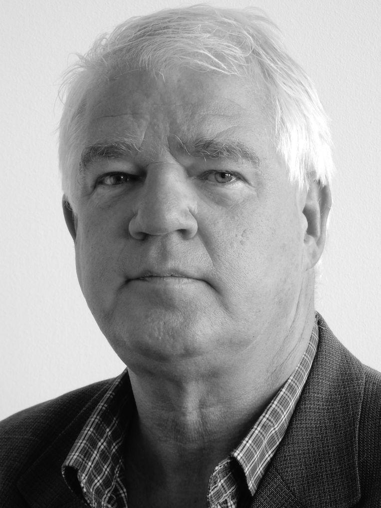 Jos van Remundt is auteur van handboeken over levensbeschouwelijke communicatie en docent. Beeld
