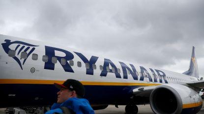 """""""Grootste staking uit geschiedenis van Ryanair"""" zal plaatsvinden op 28 september"""