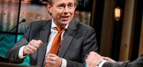 Kees van der Staaij (SGP) over 'domeinnaam-misser' met Gaykrant & meer opvallende uitspraken