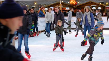 Brasschaatst Winterdorp breekt record: meer dan 125.000 bezoekers
