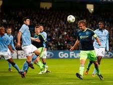 Grootste kans voor Ajax op nieuw duel met Manchester City