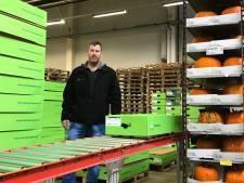 Logistiek Manager Ronald (41) maakt zijn vrouw elk weekend blij met bloemen
