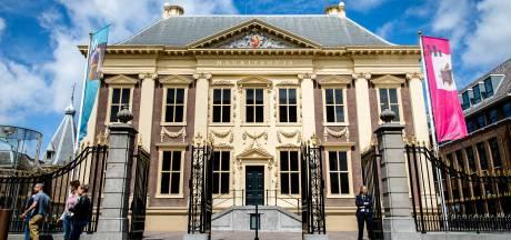 Mauritshuis koopt doek leermeester Rembrandt