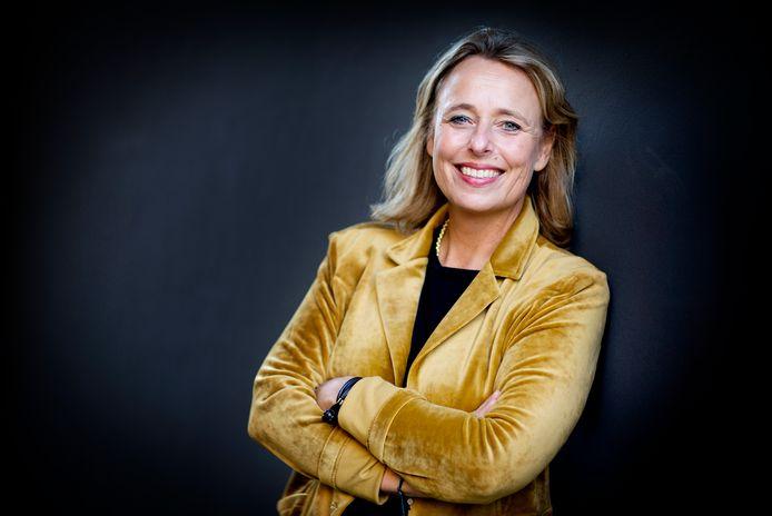 Unicef-directeur Suzanne Laszlo.