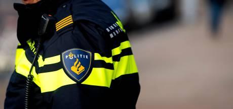 Scooter van dronken man zonder rijbewijs in beslag genomen: 'Hij zei dat het kwam door de wind'