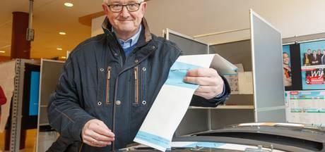 Louis Roks opnieuw lijsttrekker Leefbaar Etten-Leur