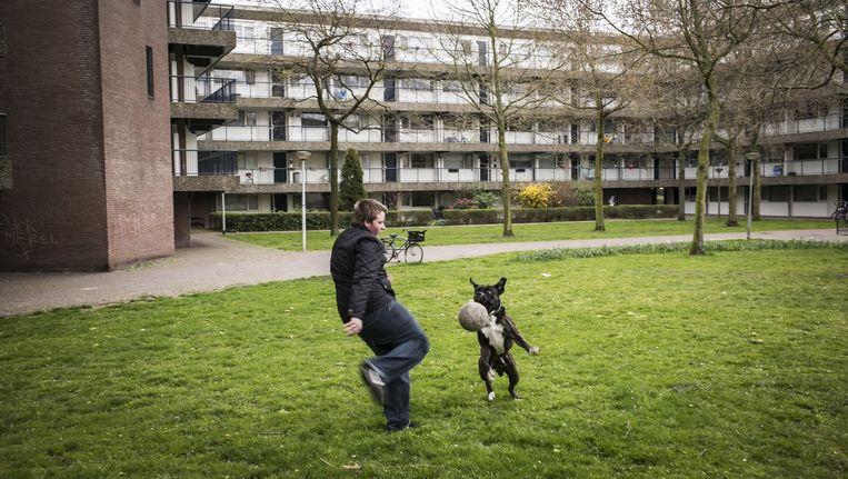 null Beeld Marc Driessen (www.marcdriessen.com)