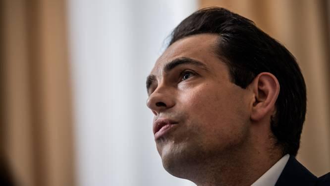 """Facebook dreigt pagina Van Grieken te verwijderen na steunbetuiging aan familie Conings: """"Nochtans deed Van Ranst hetzelfde op Twitter"""""""