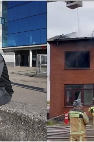 """KRC Genk betaalt jaar lang huishuur van jeugdtrainer Prince (28) na zware woningbrand: """"Ze hebben al zoveel tegenslag gehad, dit verdienen ze dubbel en dik"""""""