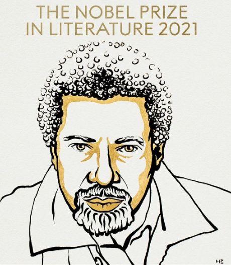Tanzaniaanse romanschrijver Gurnah wint Nobelprijs voor Literatuur